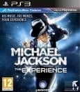 Michael Jackson: The Experience Move (PS3)