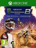 Monster Energy Supercross 2 (Xbox One)