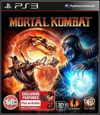 Mortal Kombat (PS3)