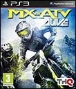 Mx Vs Atv: Alive (PS3)