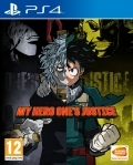 My Hero One's Justice (PS4)