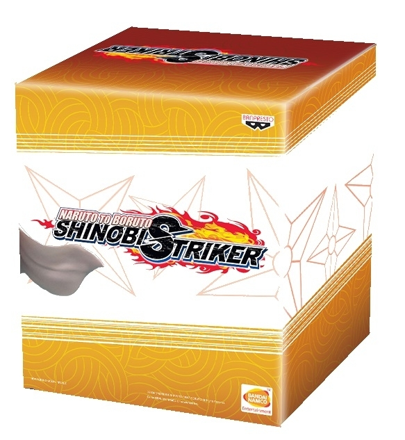Naruto to Boruto Shinobi Striker Uzumaki Collectors Edition (PS4)