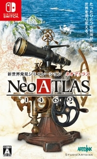 Neo Atlas 1469 Nintendo Switch