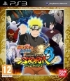 Naruto Shippuden Ultimate Ninja Storm 3 Full Burst D1 Edition (PS3)