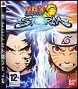 Naruto Ultimate Ninja Storm (PS3)