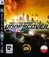 Need For Speed: Undercover PL (PS3)
