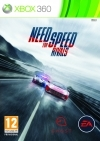 Need for Speed Rivals PL (Xbox 360)