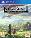Ni no Kuni II Revenant Kingdom (PS4)