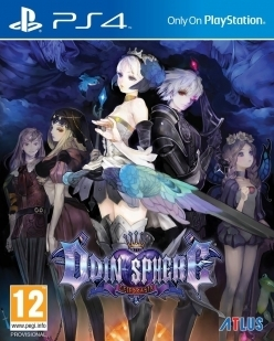 Odin Sphere Leifdrasir (PS4)