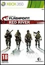 Operation Flashpoint: Red River (Xbox 360)