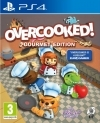 Overcooked Gourmet Edition (PS4)