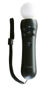 PlayStation Move Motion Controller / Kontroler Główny Move PlayStation VR (PS3, PS4, PSVR)