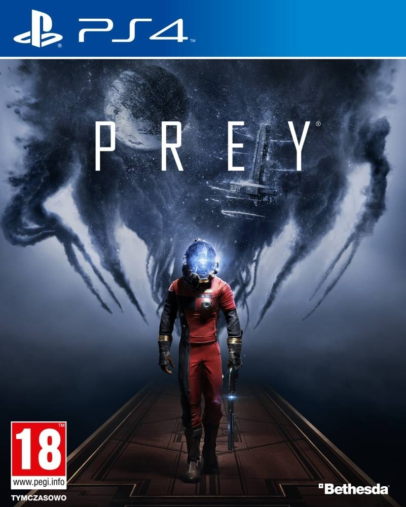 Prey PL (PS4)