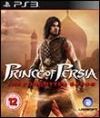 Prince Of Persia: The Forgotten Sands ANG (PS3)