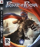 Prince Of Persia PL (PS3)