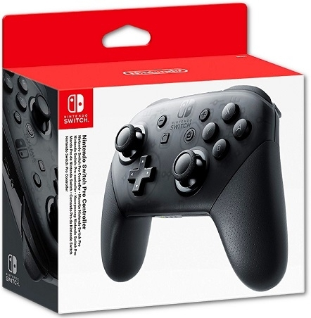 Pad Pro Controller Nintendo Switch