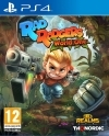 Rad Rodgers (PS4)