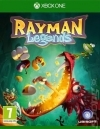 Rayman Legends PL (Xbox One)