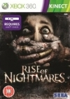 Rise of Nightmares  Kinect (XBox 360)
