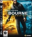 Robert Ludlums Bourne Conspiracy  (PS3)