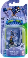 Figurka Skylanders Swap Force - TWIN BLADE CHOP (PS3, Xbox 360, WiiU, Wii, 3DS) CHOP