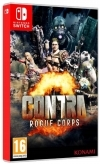 Contra Rogue Corpse Nintendo Switch