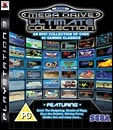Sega Mega Drive Ultimate Collection (Megadrive) (PS3)