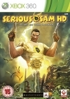 Serious Sam HD:The Second Encounter / Opóźniony  (Xbox 360)