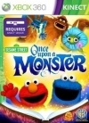 Sesame Street Once Upon a Monster Kinect (Xbox 360)