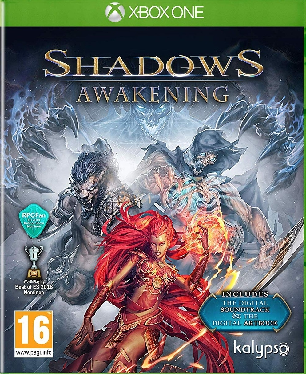 Shadows Awakening (Xbox One)