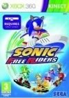 Sonic Free Riders Kinect (Xbox 360)