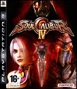 Soul Calibur IV (PS3)