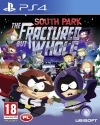 South Park The Fractured But Whole PL (PS4)
