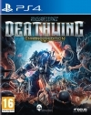 Space Hulk Deathwing Enhanced Edition (PS4)