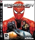 Spiderman: Web Of Shadows (PS3)