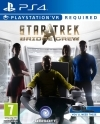 Star Trek Bridge Crew (PS4)