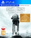 Star Wars Battlefront Edycja Ultimate VR PL (PS4)