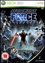 Star Wars: Force Unleashed (Xbox 360)