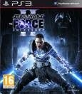Star Wars: Force Unleashed 2 (PS3)