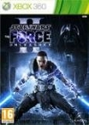 Star Wars: Force Unleashed 2 (Xbox 360)