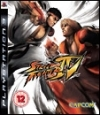 Street Fighter IV (4) (PS3)