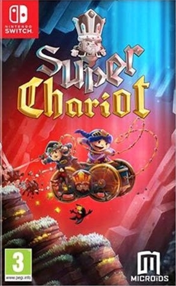 Super Chariot  Nintendo Switch