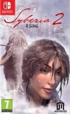 Syberia 2 Nintendo Switch