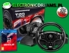 Kierownica Thrustmaster T80 + Driveclub PL (PS4)
