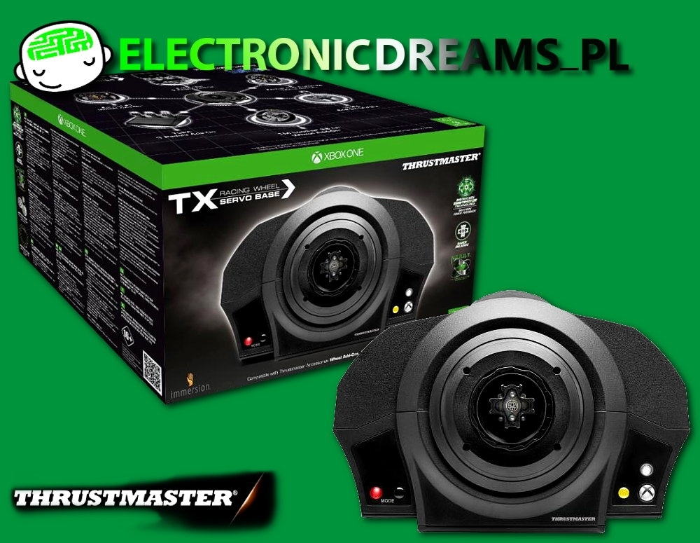 Thrustmaster TX Baza / Serwo (Xbox One / PC))