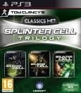 Tom Clancy's Splinter Cell Trilogy HD Collection (PS3)