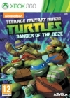 Teenage Mutant Ninja Turtles: Danger of the Ooze (Xbox 360)