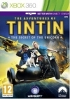 The Adventures Of Tintin: The Secret of the Unicorn / Przygody Tintina Kinect (Xbox 360)