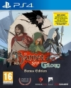 The Banner Saga Trilogy: Bonus Edition PL (PS4)
