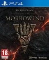 The Elder Scrolls Online Morrowind (PS4)